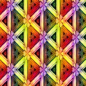 Rbamboo-10-marquetery-triangles-gold-orange-yellow-by-paysmage_shop_thumb