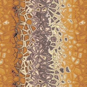 bamboo chaos pebbles 4 TERRAZO MARBLE STRIPES WARM BROWN CHESNUT GOLD BEIGE