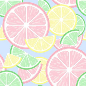 Summery Citrus