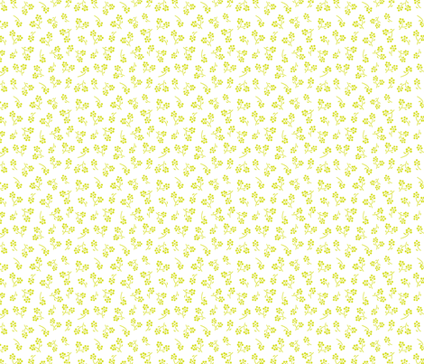 Berries (Sunrise) fabric by angelatackett on Spoonflower - custom fabric