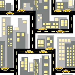 Big City Taxis