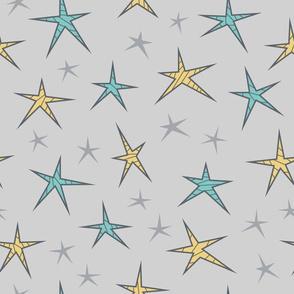 Striped Space Stars (Universe)