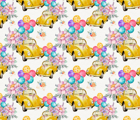 spoonflower   fabric by silsamed on Spoonflower - custom fabric