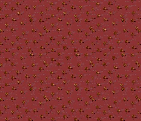 Pp djudjo fabric by vissolela_ on Spoonflower - custom fabric
