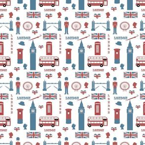 LONDON FUN