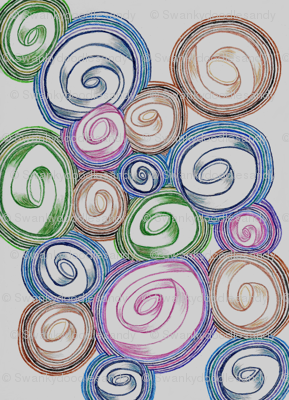 shower curtain swirl 300 dpi colored pencils