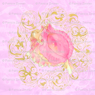 pink shell brighter 3