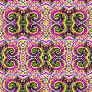 Rainbow Curlz