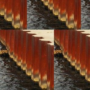 KRLGFP-Lakeside Ikat-LARGE-halfbrick