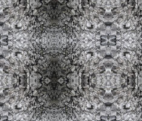 Myndun fabric by orbis on Spoonflower - custom fabric