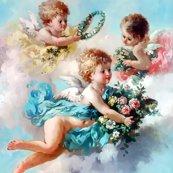 Spoonflower_3_cherubs_brighter_2x_iain_denoise_trim_cloud_shop_thumb