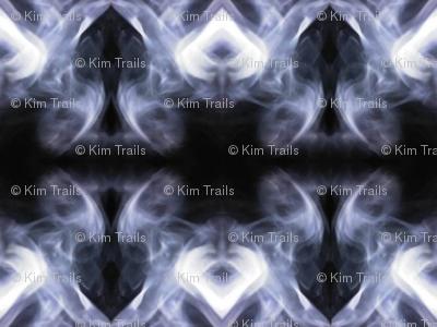 Kim Trails Fabrics Spades