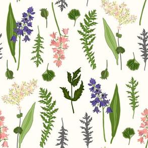 Pierrette Cream_Iveta Abolina 1800x1800 pattern