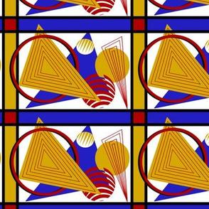 MODERN Bauhaus 3