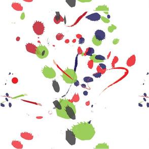 abstract splash 1