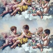 Rrspoonflower-4-cherubs-on-clouds-roses_shop_thumb
