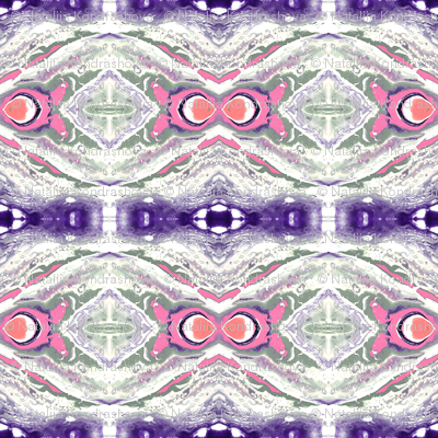 Abstract ornament 07