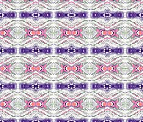 Abstract ornament 07 fabric by tashakon on Spoonflower - custom fabric