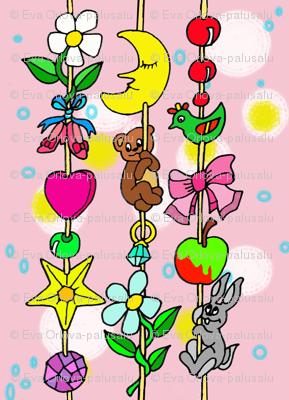 Baby Girl Princess Dreamcatcher