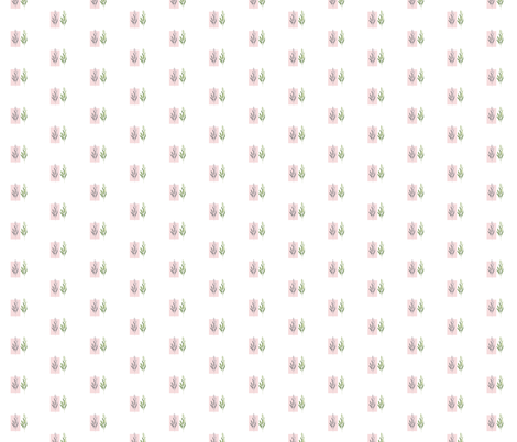 Leaflove white fabric by youdesignme on Spoonflower - custom fabric