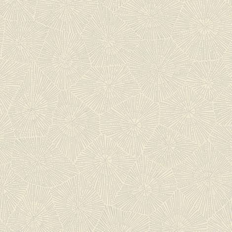 extra-large petoskey stone in hazel greys fabric by weavingmajor on Spoonflower - custom fabric