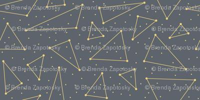 Space Triangles - Depth (Universe)