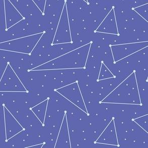 Space Triangles - Lunar (Galaxy)