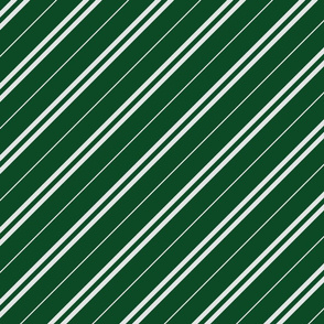magic snake house stripe