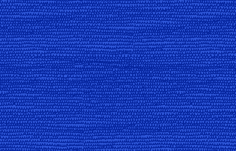 Doodle Water M+M Cobalt Ocean by Friztin fabric by friztin on Spoonflower - custom fabric