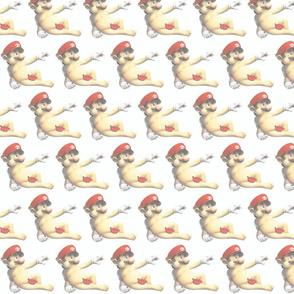 Naked Mario