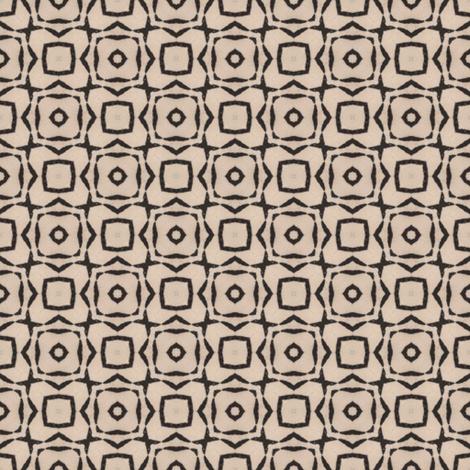 B 4 fabric by blerta on Spoonflower - custom fabric
