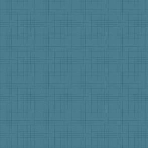 Blue Weave Texture