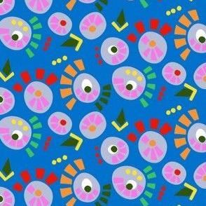 circles and less stuff