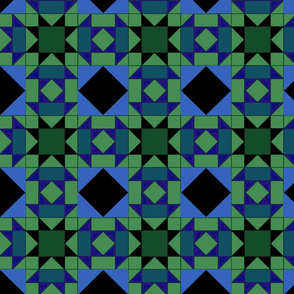 quilt pattern fabric1