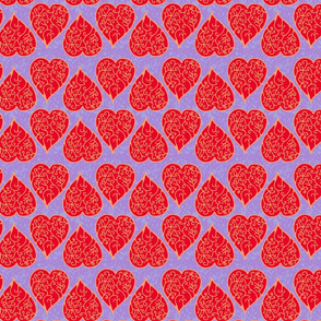 intricate heart 3