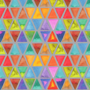 WC Color Blend Triangles_for Spoonflower-04