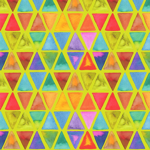 WC Color Blend Triangles-05
