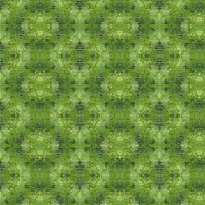 Fern Forest - Mirrored