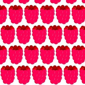 Raspberry-medium