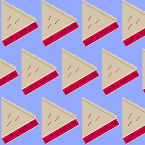 Cherry Pie Slice