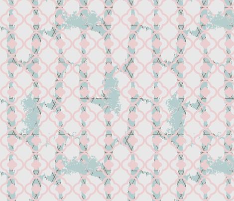 Pale pastels fabric by yopixart on Spoonflower - custom fabric