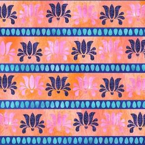 festival stripe 2cd horizontal