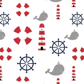 A Sailors Life