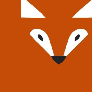 giant fox red