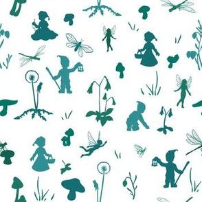 Fairies and Elfs