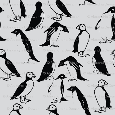dirty-penguins
