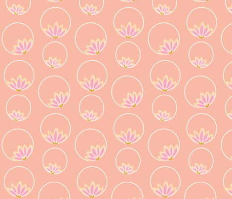 beauty bubbles fabric by hejamieson on Spoonflower - custom fabric