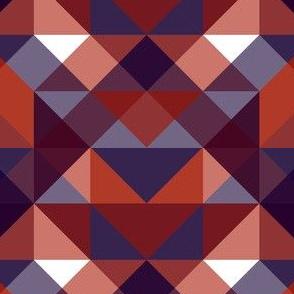 Triangular Heart