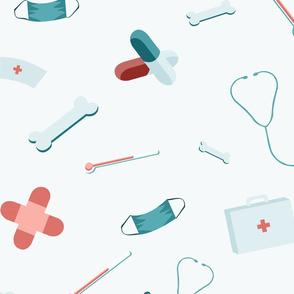 Medical Professions-01