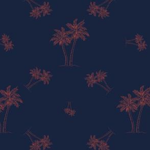 Peninsula Pattern 4
